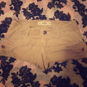 Hollister Shorts ❤️ size 1