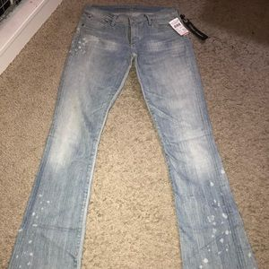 Citizens of Humanity Size 26 Womens Jeans