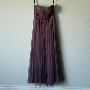 "Jenny Yoo ""Annabelle"" bridesmaid dress"