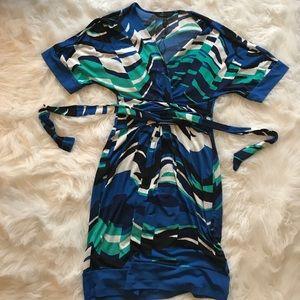 BCBG New Dress