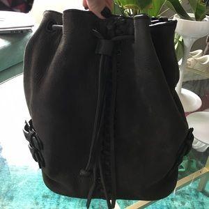 Rebecca Minkoff Moto Bucket Bag !!OBO!!