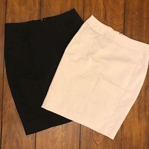 H&M Pencil Skirts
