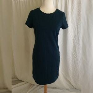 Cute Cotton Old Navy Dress 👗 Layer It Up! Small