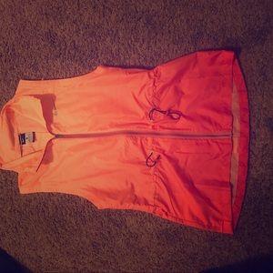 Nike ambre windbreaker vest