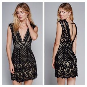 Just In! Free People Million Lovers Dress