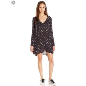Billabong | Moongazer Printed Swing Dress