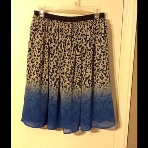 Skirt by Focus 2000 size PM