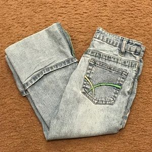 Other - SQUEEZE GIRLS CAPRIS