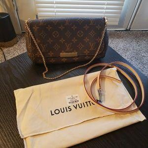 Favorite handbag