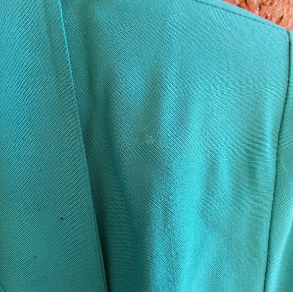 Sag Harbor Jackets & Coats - 🎈Sag Harbor Turquoise Blazer🎈