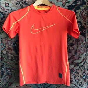 Nike Pro Compression Active Tee