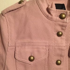 Vintage Esprit Military Jacket