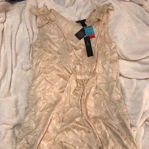 Marc Jacobs Silk Dress