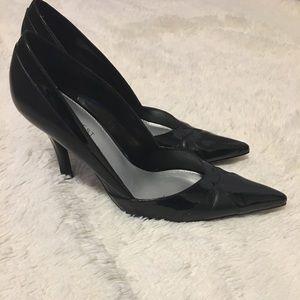Nine West high heel.