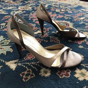 BCBGirls Strappy Heel Sandals