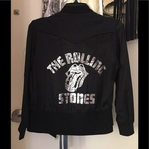 Other - Rolling Stones jacket