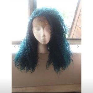 Modu Anytime Synthetic Lace Part Wig