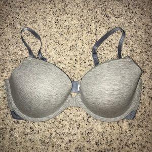 Gap Body 36d favorite uplift bra