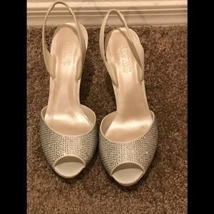 Dressy shoes, size 6.5