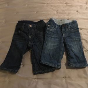 Other - Baby Gap denim jeans