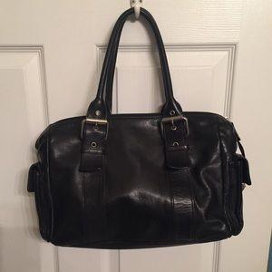 Hype satchel