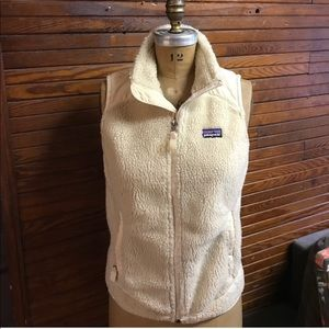 Patagonia Retro-x Vest size Small
