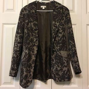Coldwater Creek woman's blazer jacket NWOT size 18