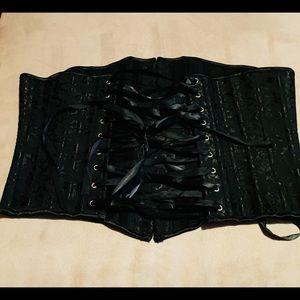 Other - Women's black corset