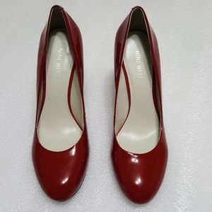 🎀Nine West🎀 High heels pump size 8