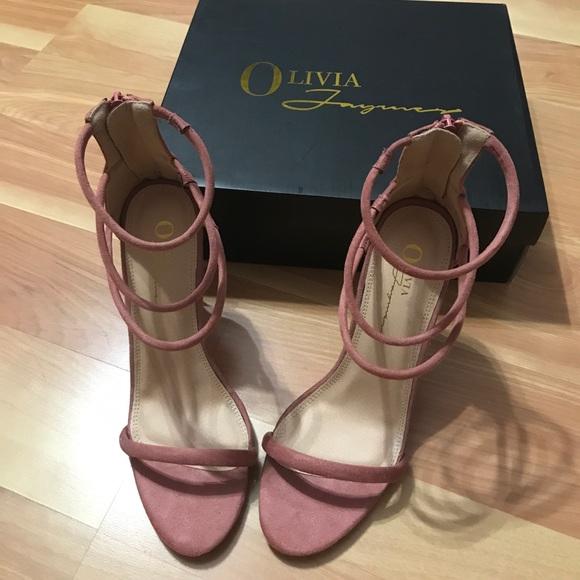 Olivia Ferguson Shoes   Poshmark