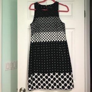 Just Taylor dress-EUC-10