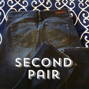 Denim - Express Jeans for Bundle