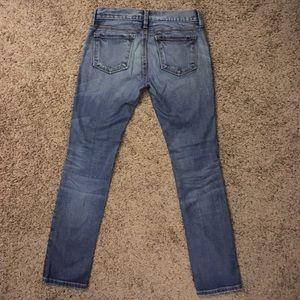 Ann Taylor Loft Modern Slim jeans size 2P