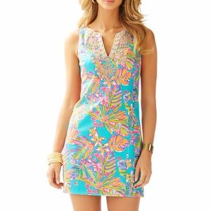 Lilly Pulitzer Summer Haze Lilly Pulitzer dress