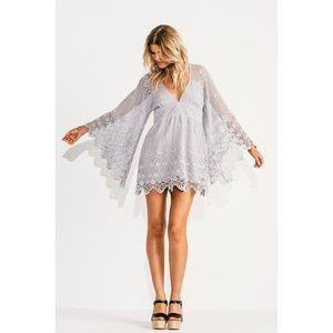 Ritual Fairytale Mini Dress