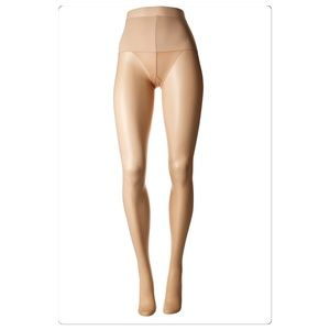 Nwt Spanx sheers with tummy taming