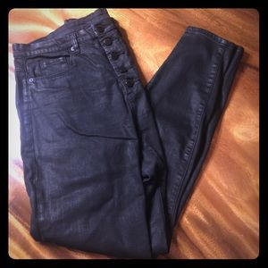 Great looking black jeans