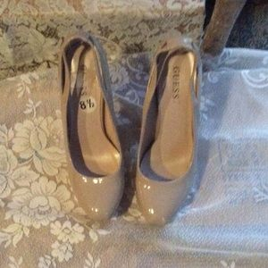 Nice high heels