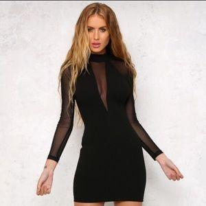Hello Molly Control Freak Dress