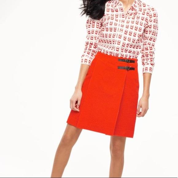 6bcb0890cc Boden Dresses & Skirts - Boden jumbo cord kilt skirt