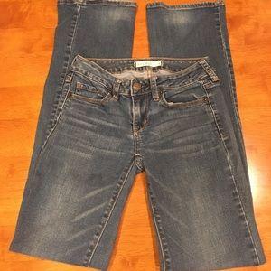 Bullhead Jeans - Bootcut size 1R