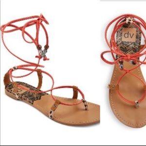 Dolce Vita Dv For Target Jazlyn Thong Flat sandals