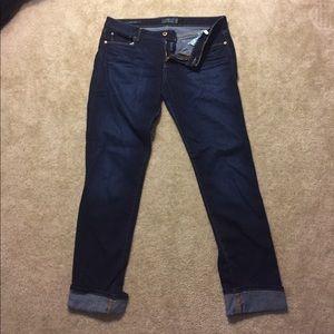 LUCKY BRAND Lolita Skinny Jean 14/32 Regular