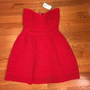 Gorgeous Forever 21 Dress NWT