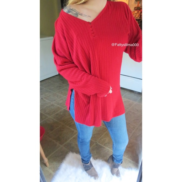 bc52189300a Vintage oversized ribbed knitted sweater 🌹. M 59e952212de512a48b000042