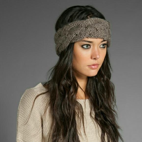 Brand New Knit Headband Beanie. M 59e95288f0137d7ebb0005c1 1f2f83401e1