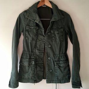 UO Ecote military jacket