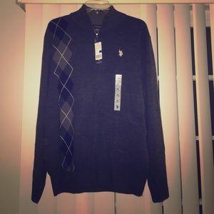 US Polo Assoc Sweater