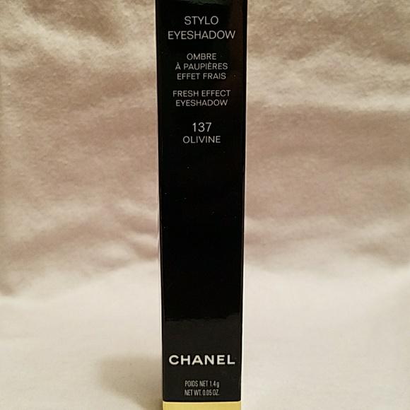 9c08e550ff57 CHANEL Makeup | Stylo Eyeshadow | Poshmark