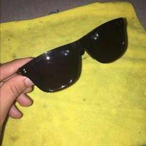 Burberry Foldable Sunglasses